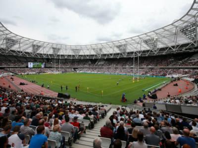 Rugby, Mondiali 2031: Inghilterra e USA le candidate più probabili per ospitarli