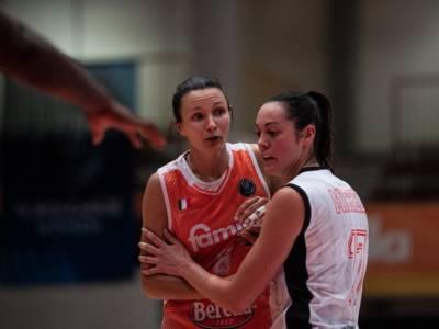 Basket femminile, EuroLeague 2021-2022: Schio batte anche Bourges e vola al tabellone principale!