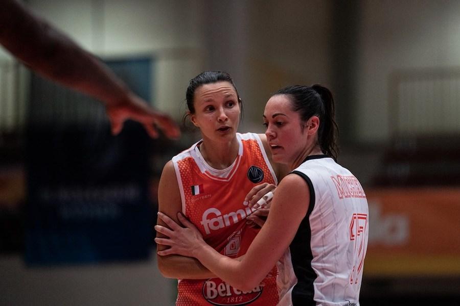 Basket femminile, EuroLeague: Schio batte anche Bourges e vola in Eurolega!