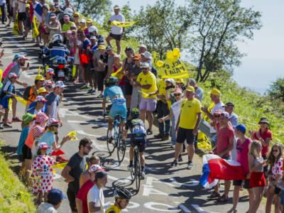 Ciclismo, Ion Izagirre lascia l'Astana e passa alla Cofidis
