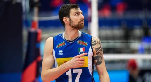 Volley, Italia ad un passo dalla qualificazione ai Mondiali 2022! Si può fare festa agli Europei