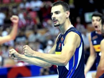 Volley, Simone Giannelli MVP degli Europei! Il capitano trascina l'Italia alla vittoria: miglior giocatore del torneo