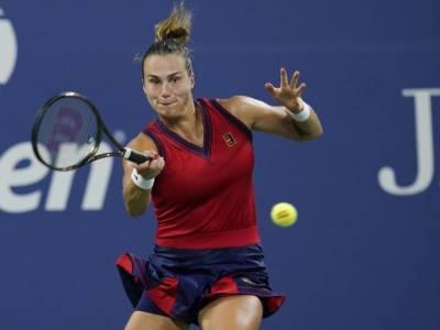 Tennis, US Open 2021: Sabalenka e Svitolina avanti tutta, Krejcikova ferma Muguruza. Continua la favola di Leylah Fernandez
