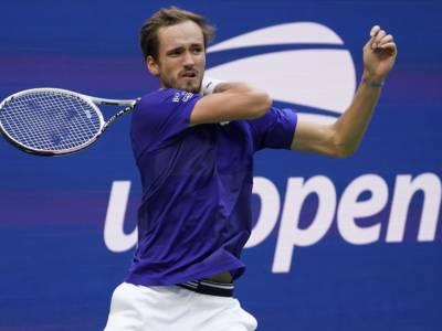 """US Open 2021, Daniil Medvedev: """"Non ho giocato il mio miglior tennis, ma sono in finale e sono felice"""""""