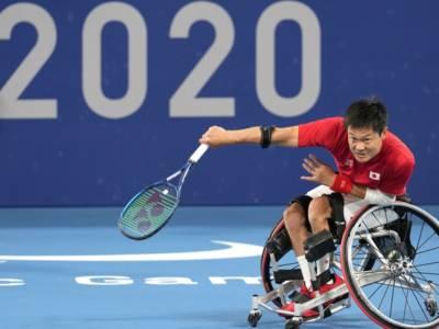 Tennis, Paralimpiadi Tokyo: assegnate le ultime medaglie. Trionfo del giapponese Kunieda