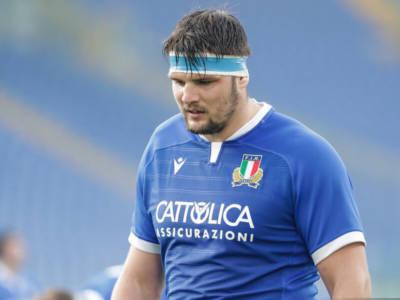 Rugby, Test match: l'Italia sfiderà gli All Blacks all'Olimpico. Poi andrà a Genova e Parma