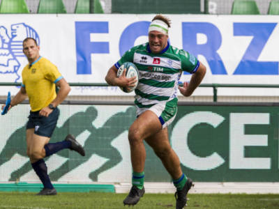 United Rugby Championship 2021, Benetton in rimonta batte gli Stormers