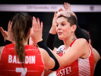 Volley femminile, la Turchia di Guidetti conquista il bronzo agli Europei. Karakurt e Baladin stendono l'Olanda