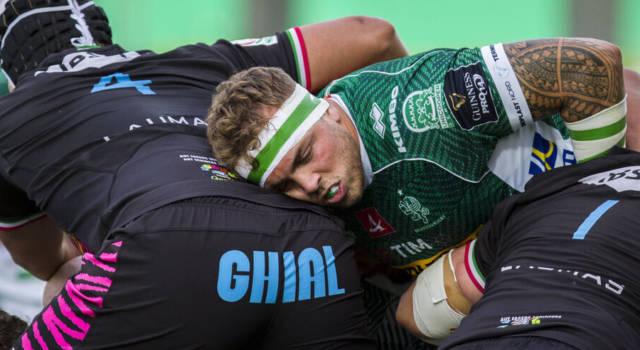 Rugby, United Rugby Championship: Treviso sogna in grande, le Zebre faticheranno