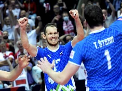 Volley, Italia-Slovenia in Finale: chi sono gli avversari degli azzurri. Urnaut e veterani di SuperLega allenati da Giuliani