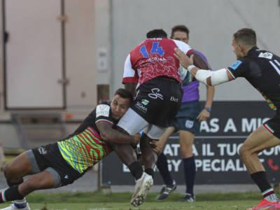 Rugby, United Rugby Championship: le Zebre vicine a una clamorosa rimonta dopo un primo tempo da incubo