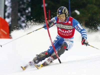 """Sci alpino, Giorgio Rocca: """"Torino 2006 mi rode ancora, ma nella vita c'è altro. Vinatzer è il futuro"""""""