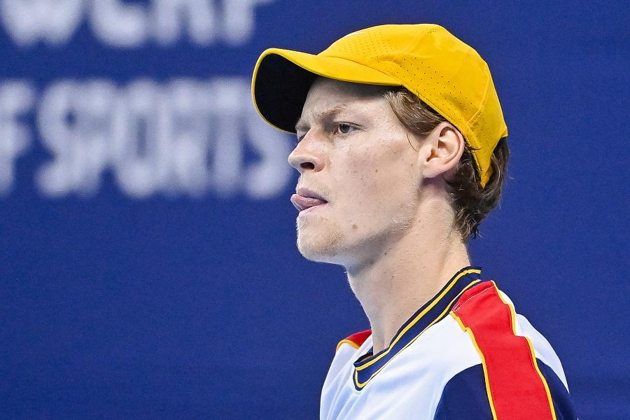 ATP Vienna, prossimo avversario Jannik Sinner a Vienna. Precedenti e quando si gioca