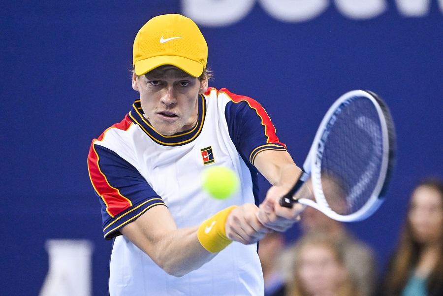 ATP Vienna, Jannik Sinner Casper Ruud: scontro diretto decisivo per le Finals! E c'è un precedente proprio in Austria…