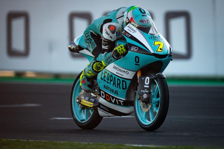 Moto3, GP Emilia Romagna 2021: Dennis Foggia sogna la rimonta mondiale, ma Acosta ha il primo match point