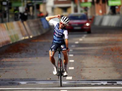 Parigi-Roubaix femminile 2021: Elizabeth Deignan entra nella storia, terza Elisa Longo Borghini