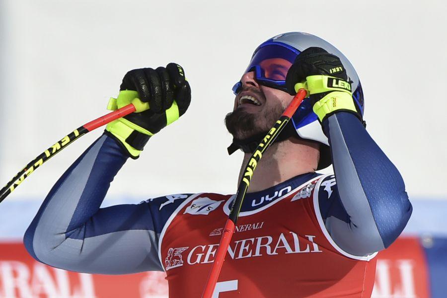 """Sci alpino, Dominik Paris: """"Il calendario equo è un'occasione. I giovani migliorano"""""""