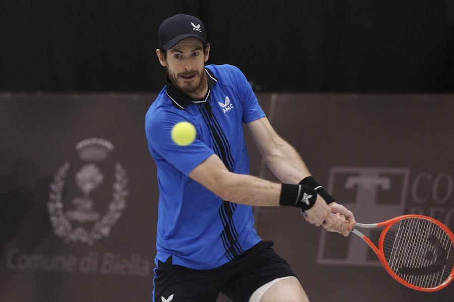 LIVE Hurkacz Murray, ATP Vienna in DIRETTA: Jannik Sinner spettatore interessato, in palio le Finals!