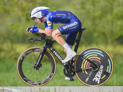 Ciclismo, James Knox rinnova con la Deceuninck – QuickStep