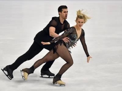 Pattinaggio di figura, Skate America 2021: Hubbell-Donohue si impongono nella rhythm dance, secondi Chock-Bates