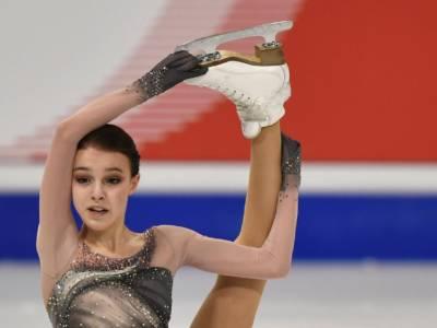 Pattinaggio artistico: Shcherbakova in testa dopo lo short al Budapest Trophy 2021. Segue Khromykh