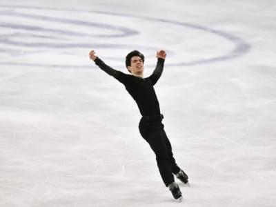 Pattinaggio artistico: testa a testa Messing-Brown nello short al Finlandia Trophy 2021