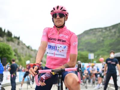 Cronometro delle Nazioni 2021, tutti gli italiani in gara: c'è De Marchi, assente Ganna. Spicca il figlio di Saligari