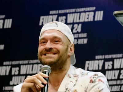 Boxe, il palmares ed i numeri di Tyson Fury. Una carriera senza sconfitte, solo Wilder l'ha costretto al pari
