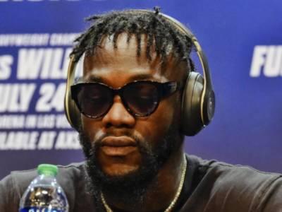 Boxe, il palmares ed i numeri di Deontay Wilder. Carriera da padrone dell'universo WBC fino a Fury