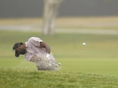 Golf, PGA Tour 2021-2022: Sahith Theegala leader dopo il primo round del Sanderson Farms Championship