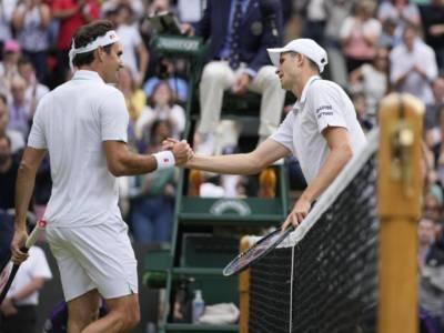 Masters 1000 Indian Wells 2021: Hubert Hurkacz estromette Roger Federer dalla top 10 del ranking ATP
