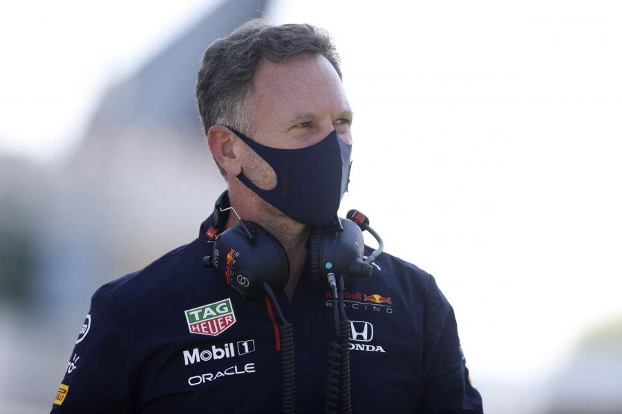 """F1, Christian Horner analizza la strategia vincente Red Bull: """"Non avrei mai pensato che Max ce l'avrebbe fatta"""""""