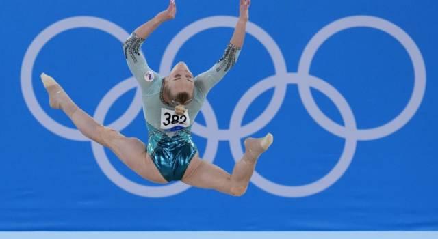 Ginnastica, Mondiali 2021: Melnikova e Urazova per il bis da instancabili Campionesse Olimpiche. E le novità russe…