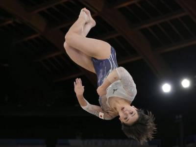 Ginnastica artistica, Mondiali 2021: Mai Murakami regala una perla, Ashikawa salvataggio show. E l'Italia spera…