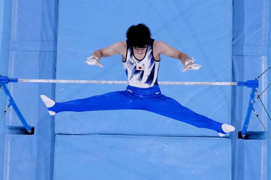 Ginnastica, Mondiali 2021: Finale all around maschile, ordini di rotazione. Hashimoto contro tutti