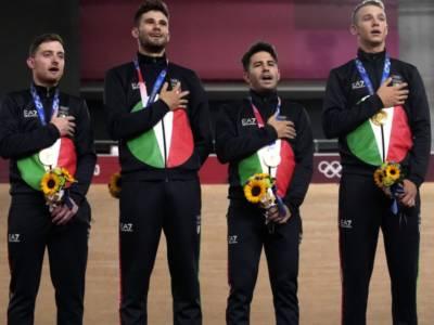 Ciclismo su pista, orario Italia-Francia: programma, tv, streaming Finale Mondiali inseguimento
