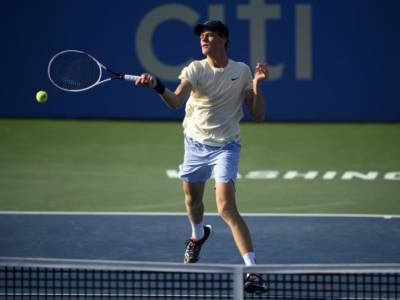 ATP Anversa, quante posizioni può guadagnare Jannik Sinner in classifica: le proiezioni nel Ranking e nella Race