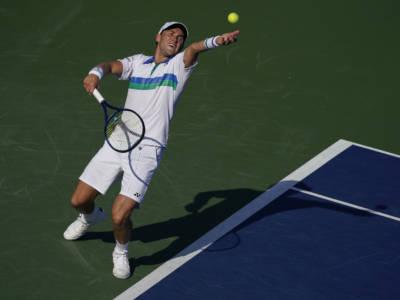ATP San Diego 2021: Casper Ruud batte Dimitrov e va in finale, colpo Cameron Norrie su Rublev