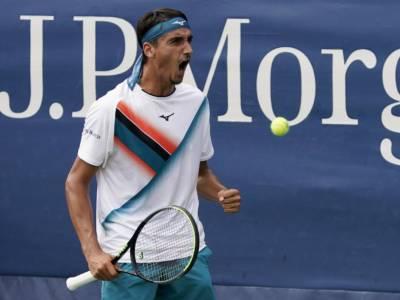 ATP San Diego 2021: Lorenzo Sonego supera Sebastian Korda, ora c'è Casper Ruud ai quarti