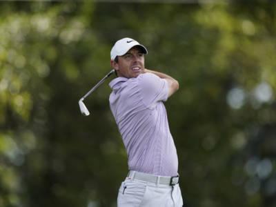 Golf: Rory McIlroy torna grande, sua la CJ Cup 2021. A Collin Morikawa non riesce la rimonta-miracolo