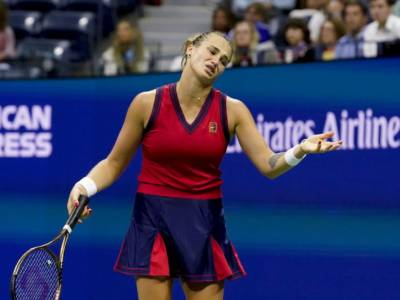 Tennis: Aryna Sabalenka ha il Covid-19, non giocherà il WTA 1000 di Indian Wells
