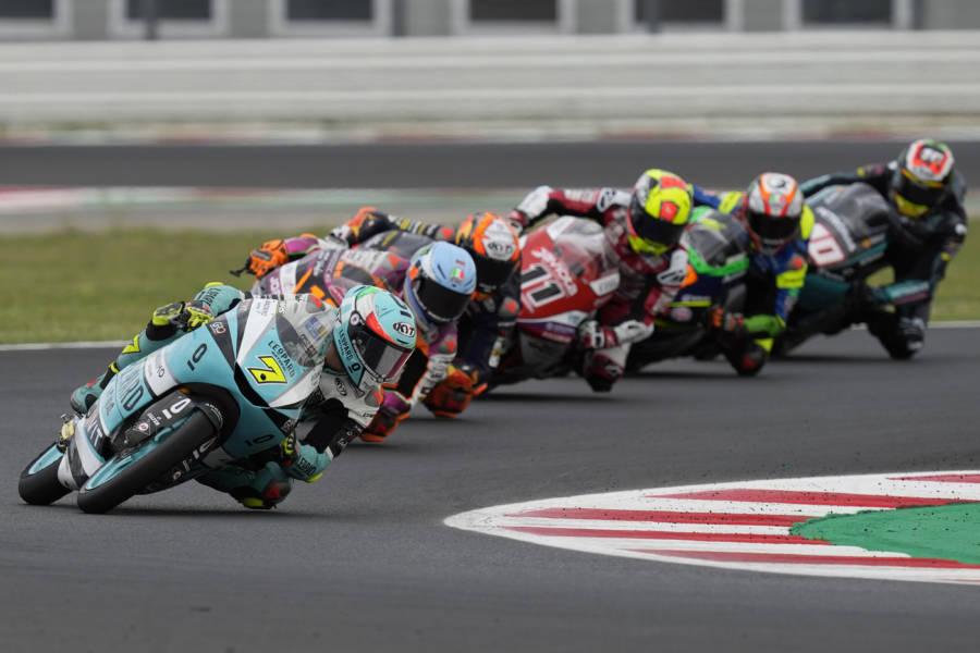 LIVE Moto3, GP Misano 2021 in DIRETTA: prove libere, Dennis Foggia deve spingere e crederci