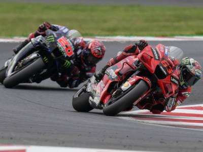 MotoGP, Misano può incoronare Fabio Quartararo nel giorno dell'ultima gara in Italia di Valentino Rossi