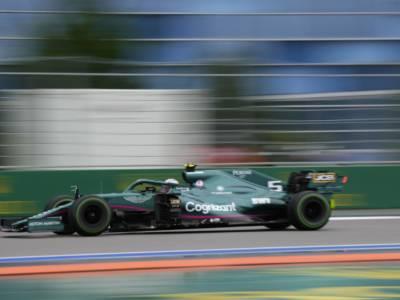 """F1, Sebastian Vettel: """"Un punto debole di quest'anno è la nostra prestazione in qualifica"""""""