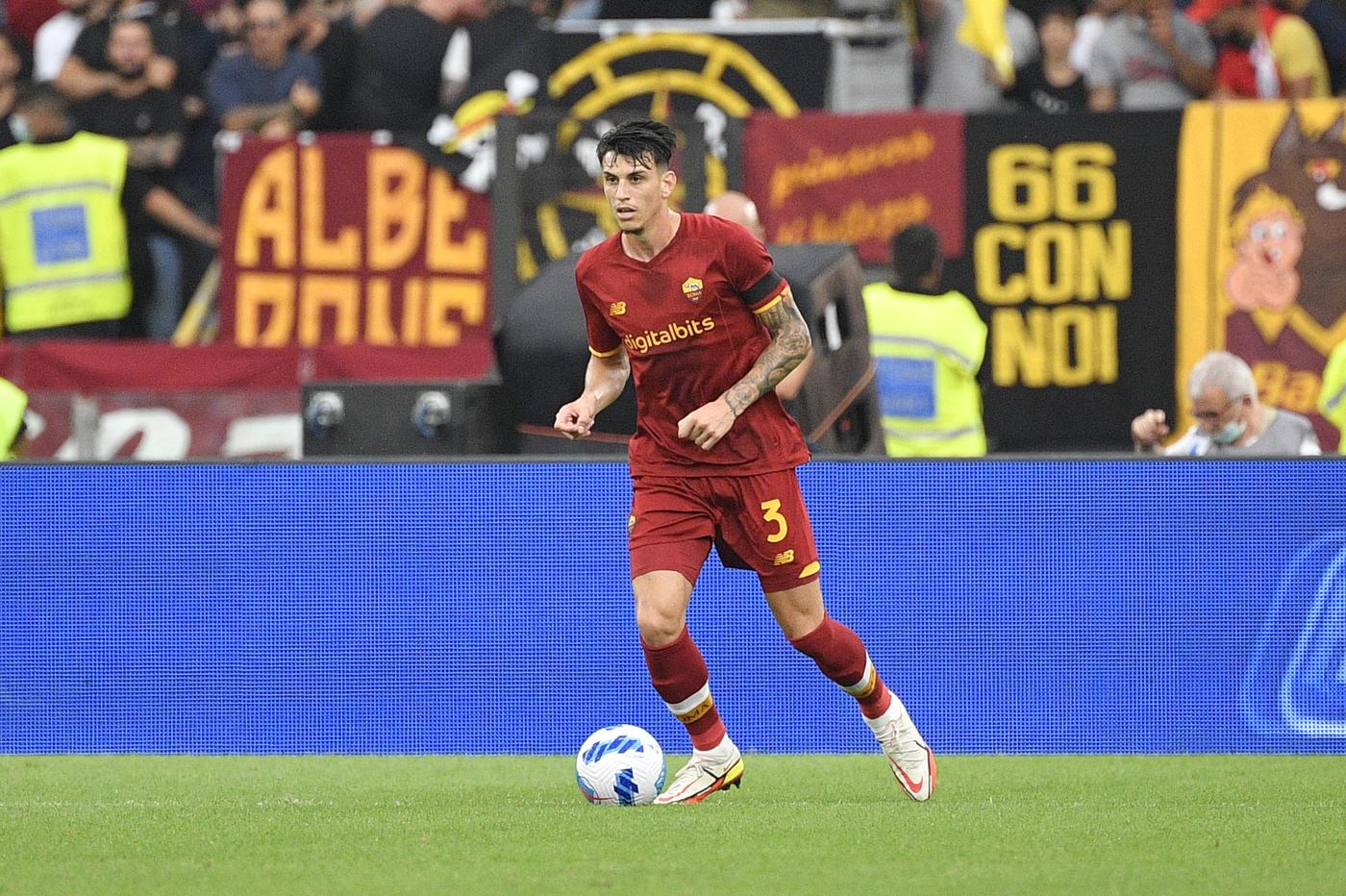 Calcio, Serie A 2021: reti bianche tra Roma e Napoli, partenopei raggiunti dal Milan