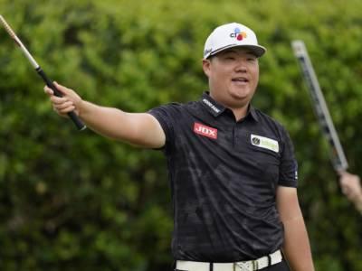 Golf: Sungjae Im è inarrestabile, suo lo Shriners Children's Open 2021 davanti a Wolff. Francesco Molinari 67°