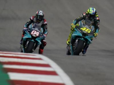 MotoGP, GP Emilia Romagna 2021: orari prove libere, programma, tv, streaming 22 ottobre