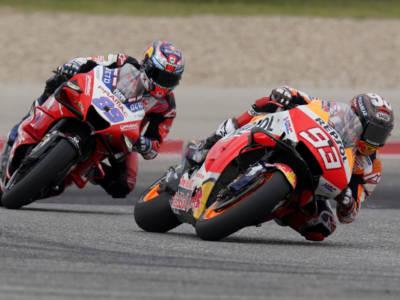 MotoGP, Pagelle GP Americhe 2021: Marquez padrone, Quartararo avvicina il Mondiale, Bagnaia da podio