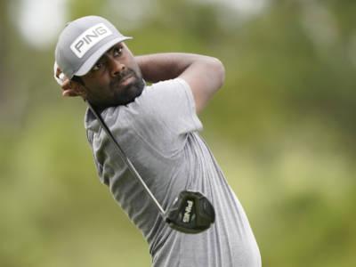 Golf: Sahith Theegala continua a sorprendere, è in testa al Sanderson Farms Chapmionship 2021 dopo tre giri