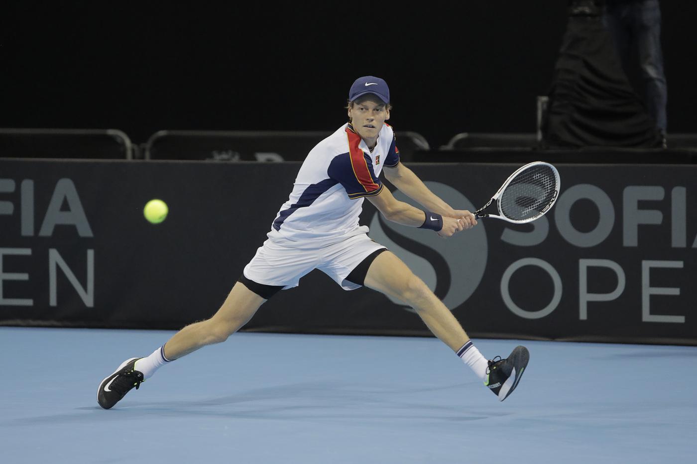 Classifica ATP Race, Jannik Sinner si avvicina a Hurkacz! Ancora due vittorie per superarlo a Vienna: è volata per le Finals!